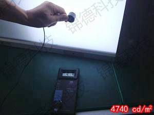 锦德LED观片灯最高亮度