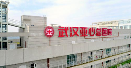 武汉亚心总医院